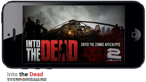 Into the Dead v1.3