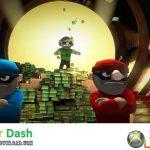 دانلود بازی Dollar Dash برای XBOX360