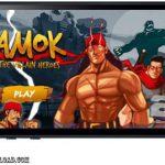 دانلود بازی Amok v1.2 برای آیفون