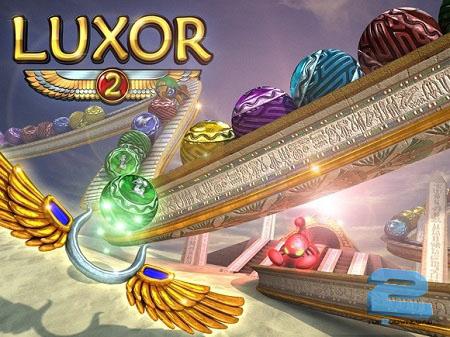Luxor 2 HD v12.11