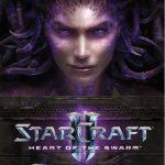 دانلود نسخه کامل بازی Starcraft 2 Heart Of The Swarm برای PC