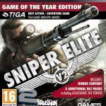 دانلود بازی Sniper Elite V2 Game of the Year Edition برای PS3