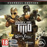 دانلود بازی Army of Two The Devils Cartel برای PS3