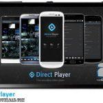 دانلود برنامه Direct Player v1.0.2 برای اندروید