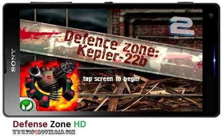 Defense Zone HD v1.5.9
