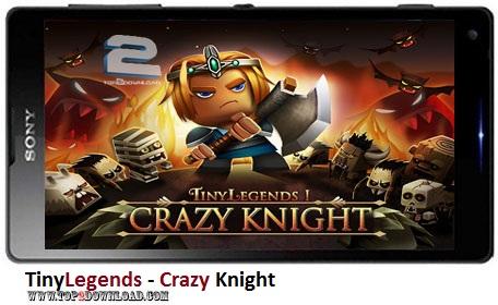 TinyLegends Crazy Knight v1.2