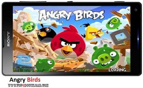 Angry Birds v3.1