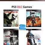 دانلود DLC بازی های PS3 مجموعه 1