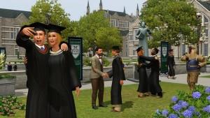 دانلود بازی The Sims 3 University Life برای PC