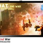 دانلود بازی SWAT End War v1.05 برای اندروید