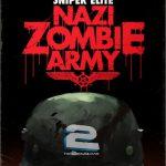 دانلود بازی SNIPER ELITE NAZI ZOMBIE ARMY برای PC