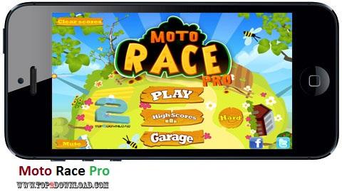 Moto Race Pro v1.5