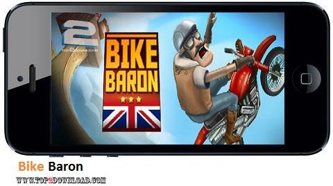 Bike Baron v3.1