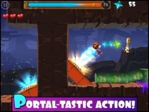 دانلود بازی Rock Runners v1.0.4 برای آیفون