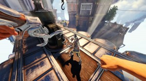 دانلود نسخه کم حجم بازی BioShock Infinite برای PC
