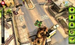 دانلود بازی Guns 4 Hire v1.4.8 برای اندروید