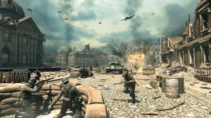 دانلود بازی Sniper Elite V2 Game of the Year Edition برای XBOX360
