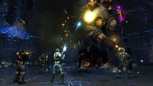 دانلود بازی Defiance برای XBOX360