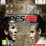 دانلود پچ جدید بازی PES 2013 با نام PESEdit 2013 Patch 3.1.1