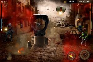 دانلود بازی Overkill v2.3.3 برای آیفون