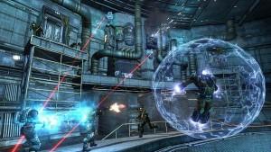 دانلود بازی Defiance برای PS3