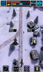 دانلود بازی Death Fighter 3D v1.0.8 برای اندروید
