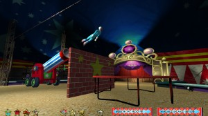 دانلود بازی Circus World برای PC