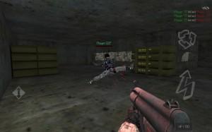 دانلود بازی Combat In The Fortress v5.0 برای اندروید