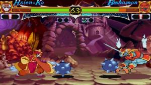 دانلود بازی Darkstalkers Resurrection برای PS3