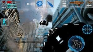 دانلود بازی Enemy Strike v1.0.7 برای اندروید