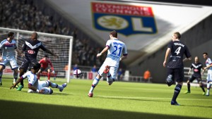 دانلود بازی FIFA 13 برای PS3 | تاپ 2 دانلود