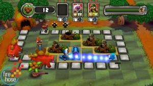 دانلود بازی Go Home Dinosaurs برای PC