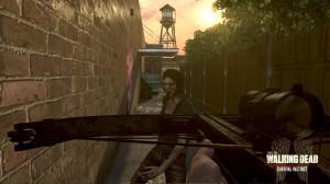 دانلود بازی The Walking Dead Survival Instinct برای XBOX360   تاپ 2 دانلود