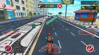 دانلود بازی Moto Locos v1.0 برای اندروید