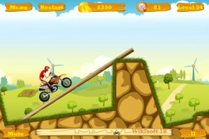 دانلود بازی Moto Race Pro v1.5 برای آیفون