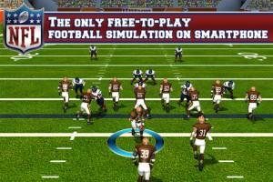 دانلود بازی NFL Pro 2013 v1.0.5 برای آیفون