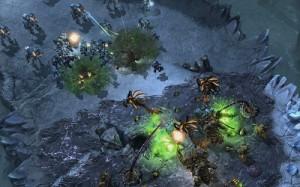 دانلود بازی Starcraft 2 Heart Of The Swarm برای PC | تاپ 2 دانلود