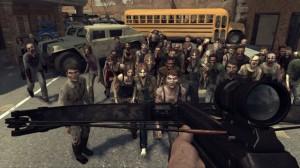 دانلود بازی The Walking Dead Survival Instinct برای XBOX360 | تاپ 2 دانلود