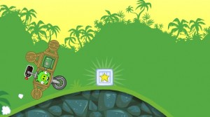 دانلود بازی Bad Piggies v1.2.1 برای آیفون