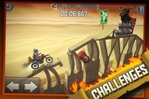 دانلود بازی Bike Baron v3.1 برای آیفون