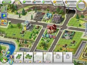 دانلود بازی Green City برای PC