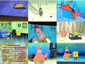 دانلود انیمیشن SpongeBob SquarePants Disorder In The Deep 2013