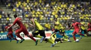 دانلود بازی FIFA 13 برای PS3   تاپ 2 دانلود