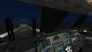 دانلود بازی F-Sim Space Shuttle v2.2.073 برای اندروید