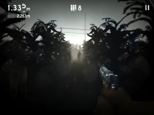دانلود بازی Into the Dead v1.3 برای آیفون