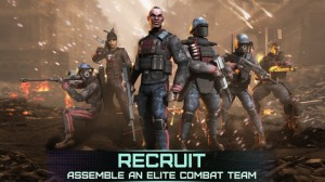 دانلود بازی Rivals at War v1.1 برای آیفون