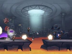 دانلود بازی Outland Games v1.0.2 برای آیفون