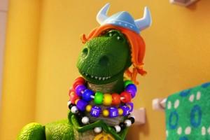 دانلود انیمیشن Partysaurus Rex 2012