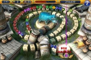 دانلود بازی Luxor 2 HD v12.11 برای PC