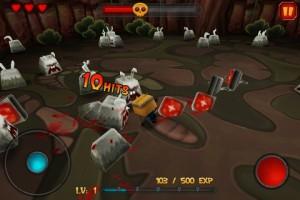 دانلود بازی TinyLegends Crazy Knight v1.2 برای اندروید